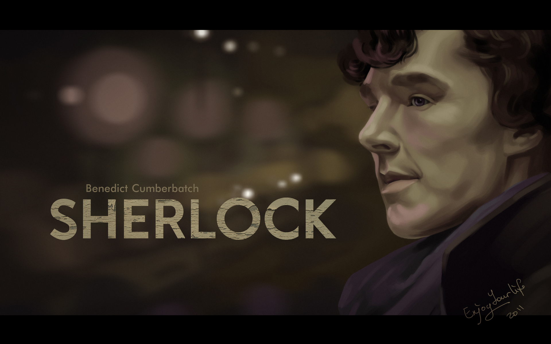 sherlock tv series wallpaper - photo #18