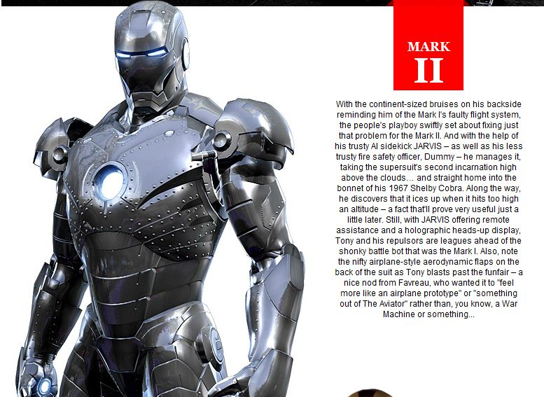 The Evolution Of Iron Man's Suits (7)
