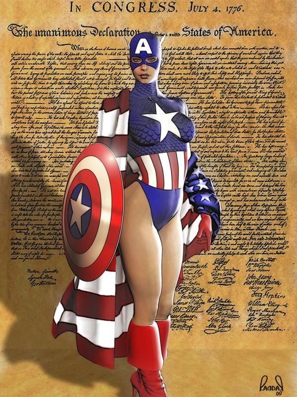 キャプテン・アメリカの画像 p1_17