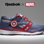Marvel Themed Reebok