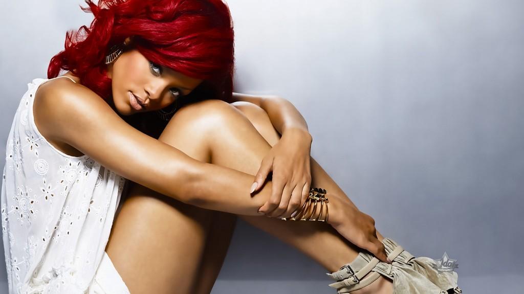 $1 Million Legs Rihanna,