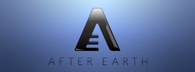 Shyamalan's AFTER EARTH Viral Teaser