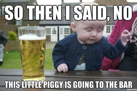 "Best of ""Drunk Baby"" Meme (3)"
