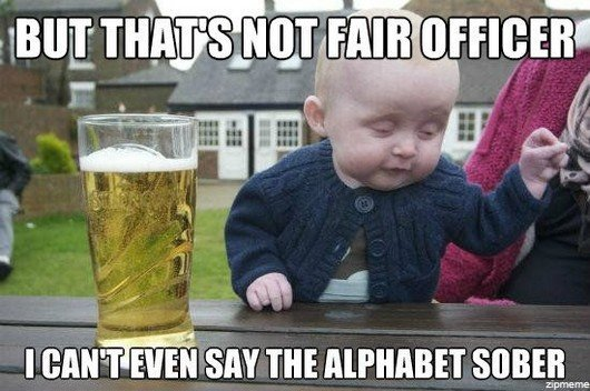 "Best of ""Drunk Baby"" Meme (5)"
