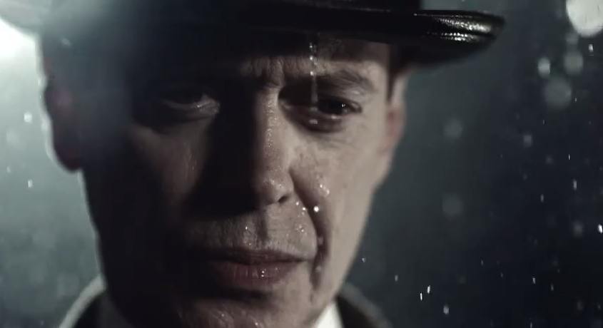 BOARDWALK EMPIRE Season 3 Teaser Trailer