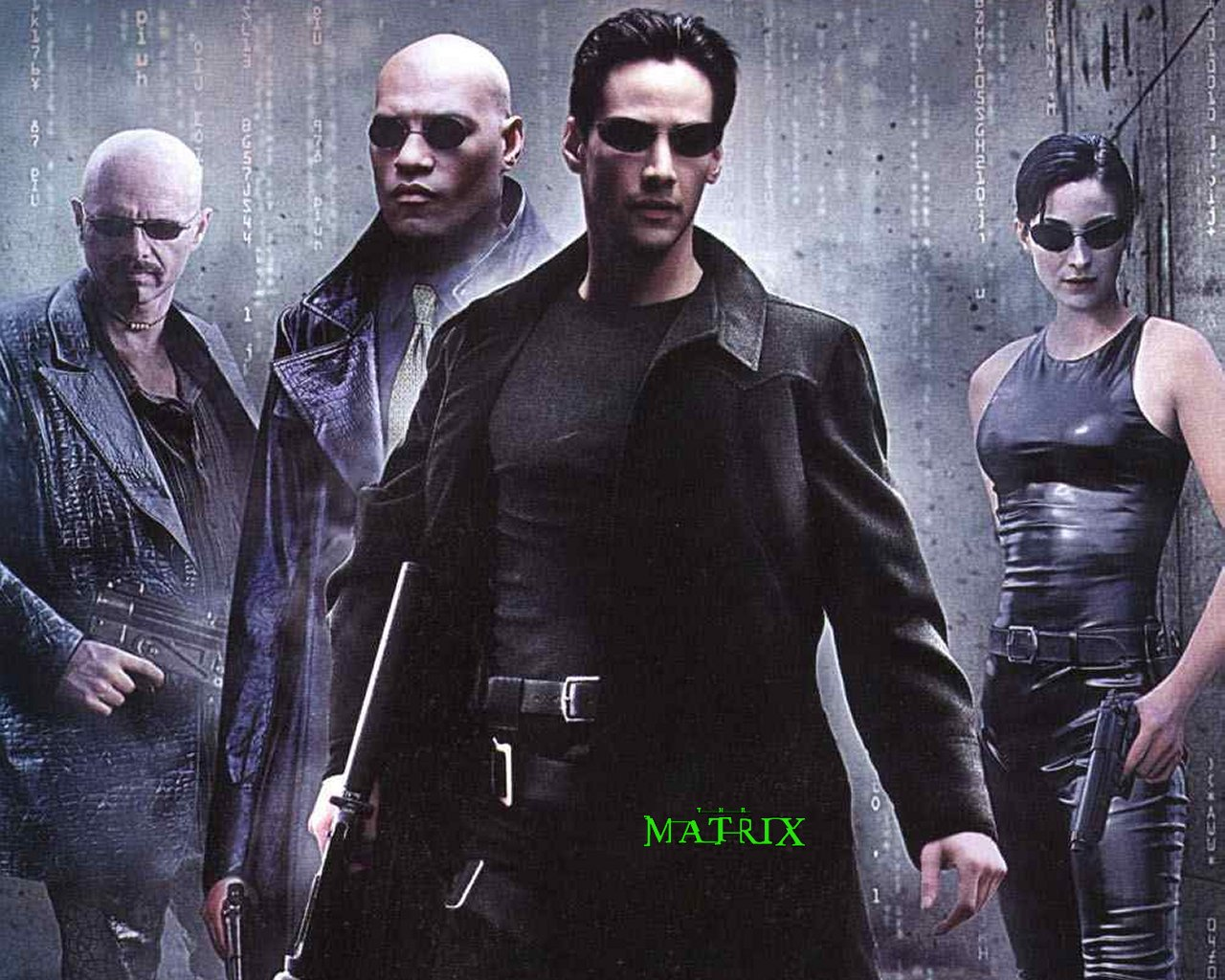 Honest Trailer For The Matrix