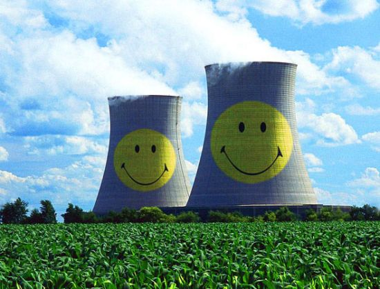 Top 10 Reasons Why We Need Nuclear Power