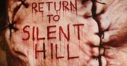 Silent hill And Lawless Poster