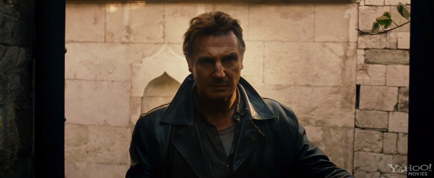 TAKEN 2 – Badass New Trailer