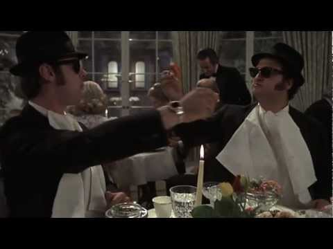 Supercut of Iconic Sunglasses in Film