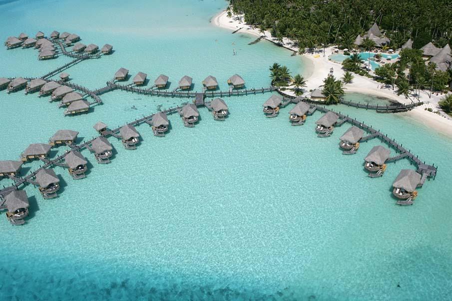 Pearl Beach Resort Bora Bora