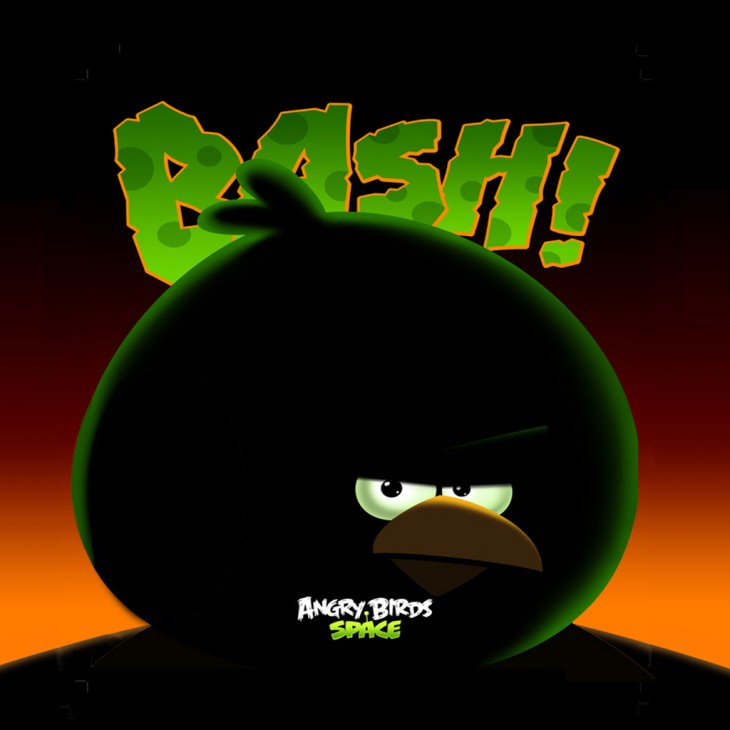 angry birds ipad wallpaper