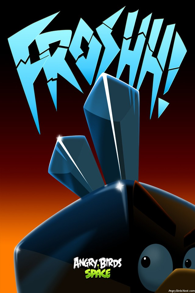 Angry-Birds-Space-Ice-Bird-iPhone-Wallpaper