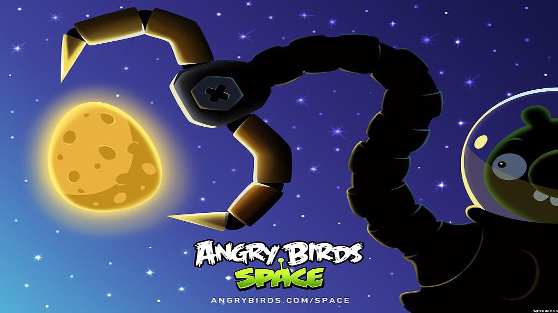 angry birds desktop wallpaper