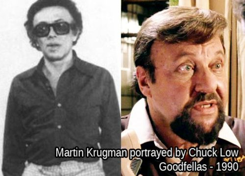 Bad guys and the actors who played them (14)