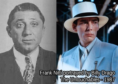 Bad guys and the actors who played them (12)