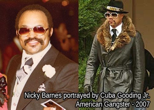 Bad guys and the actors who played them (11)