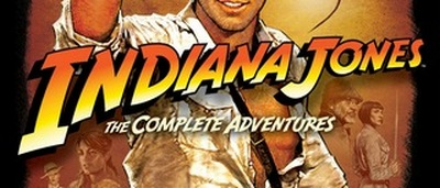 INDIANA JONES Blu-ray Collection – Full Details