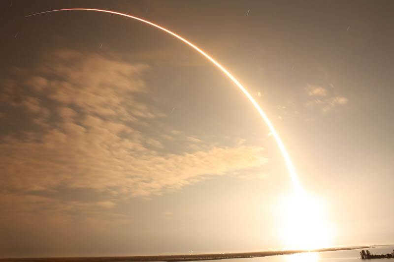 Mission SpaceX