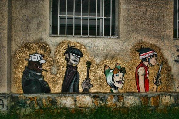 Creative Street Art (12)