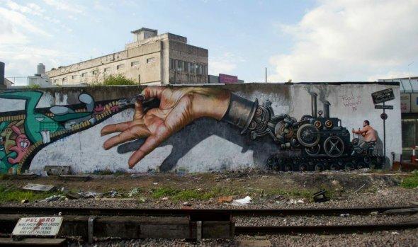 Creative Street Art (8)