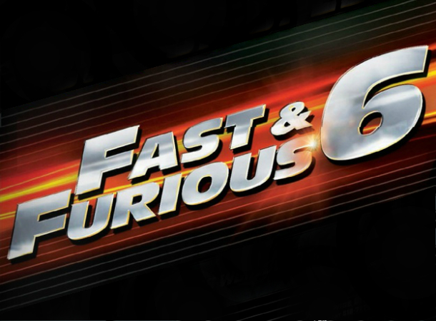 The Fast and the Furious 6 / Fast Six (2013)