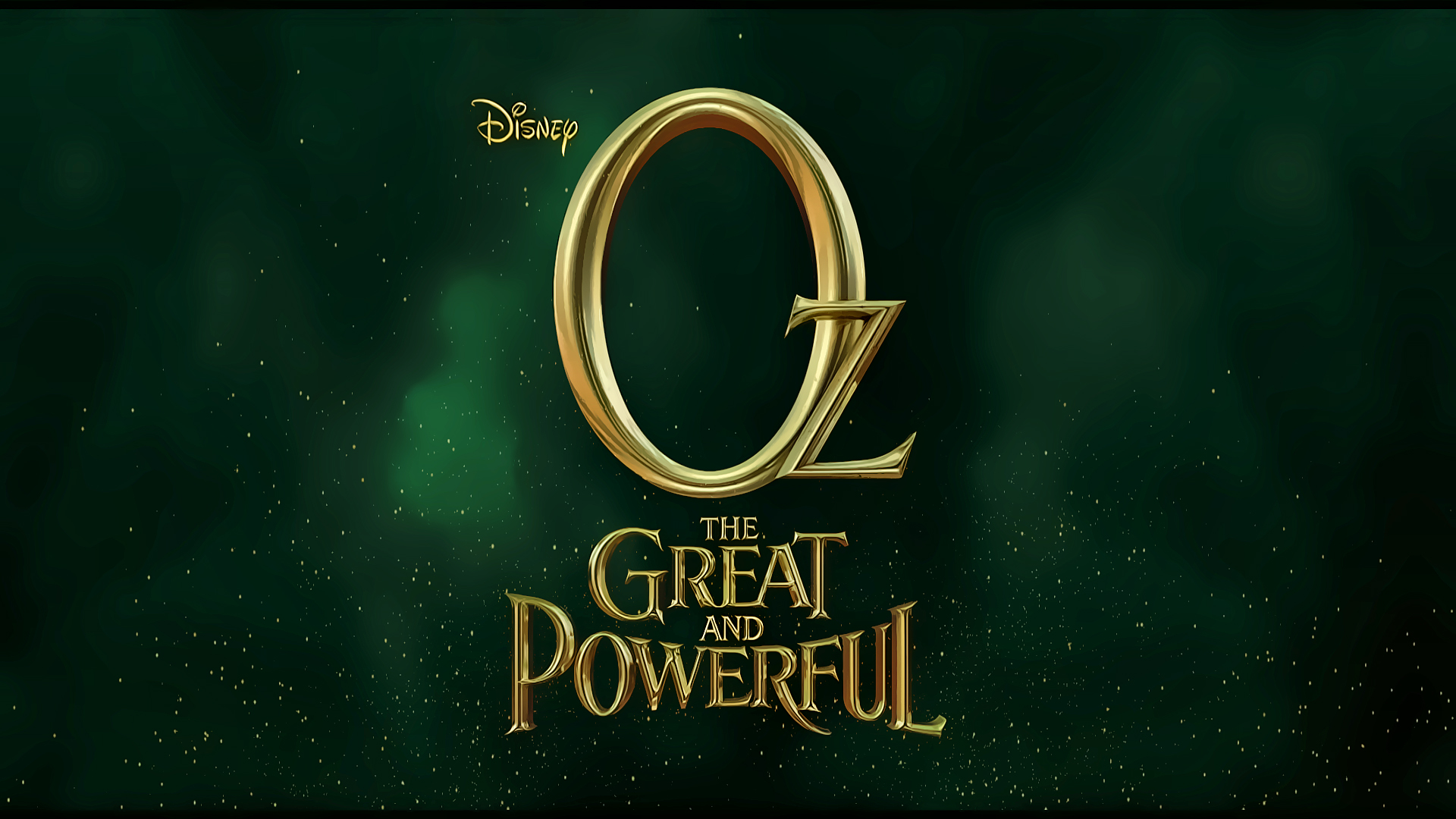 OZ THE GREAT AND POWERFUL TV SPOT
