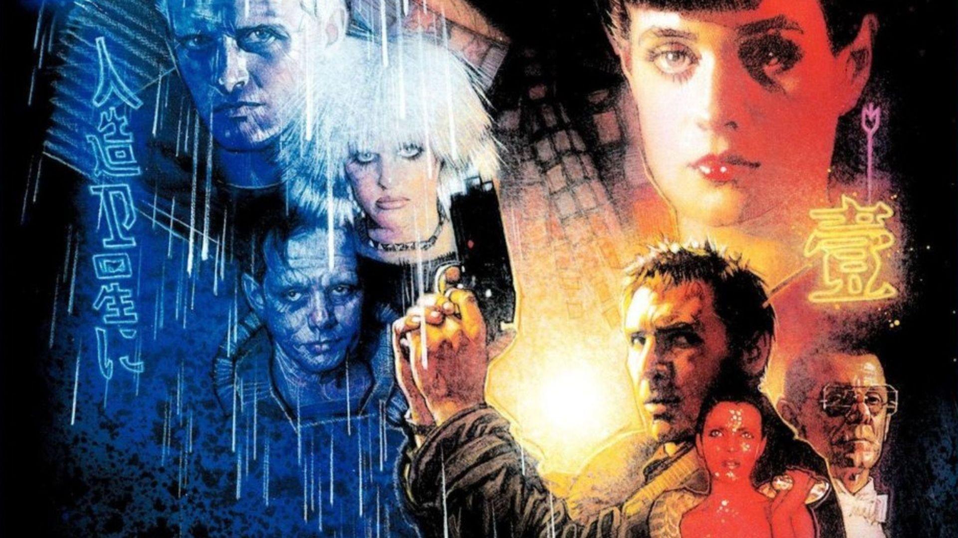 Ravenseniors Blade Runner