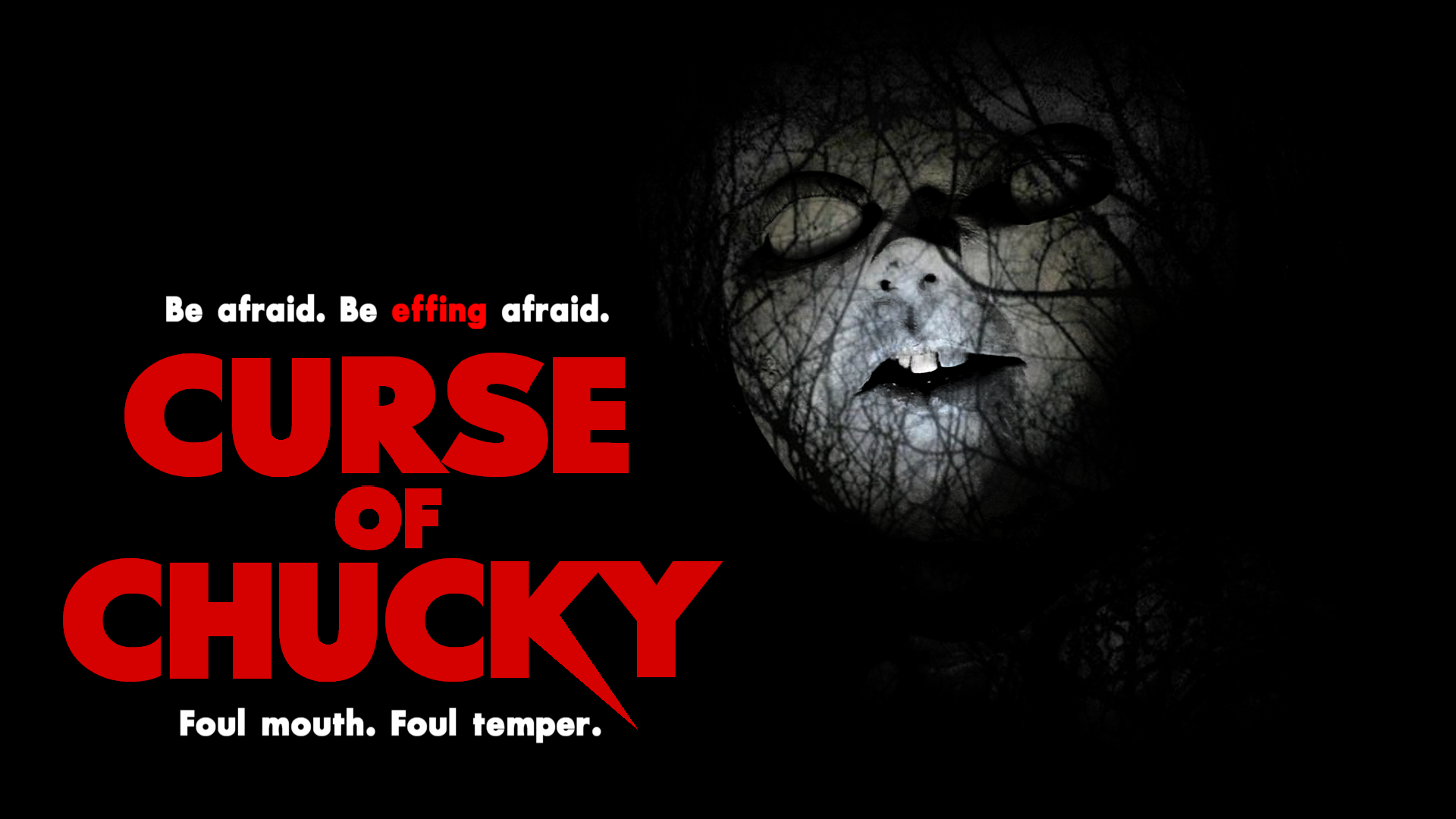 Curse Of Chucky 2013 Poster Images & Pictures - Becuo