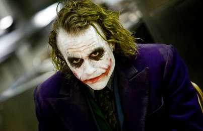 Most Awesome Movie Characters Of All Times