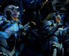 Drift Space Featurette for Pacific Rim