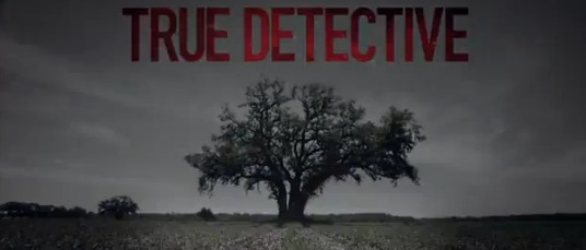 First Trailer for True Detective