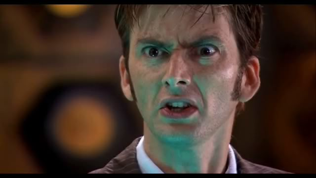 Top 5 Doctor Who Paradoxes