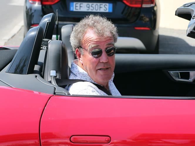 Top Gear Season 21