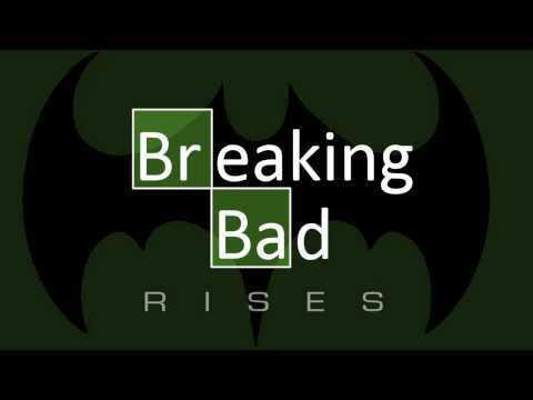 Breaking Bad Rises