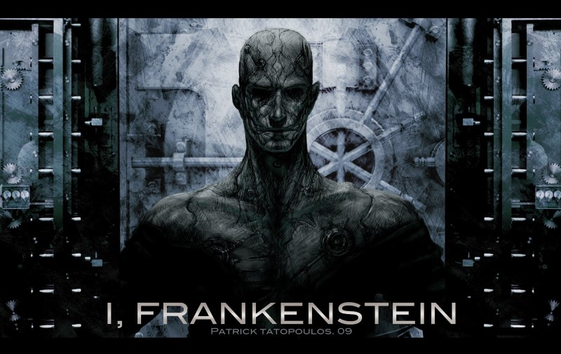 I, Frankenstein First TV Spot