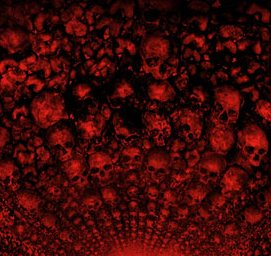 Legendary and Universal's As Above, So Below Poster