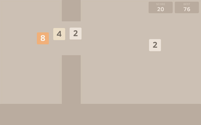 Another Flappy Bird Decendant, and It's Insanely Hard
