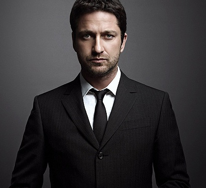 Gerard Butler Set to Star in Geostorm
